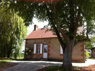 Photo for Gite Agonges, 2 bedrooms, 4 persons