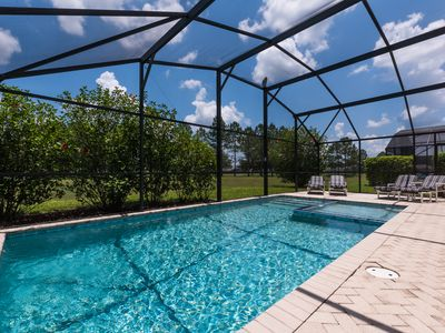 Photo for 3 Miles/5 Mins to Disney! Pool, Kids Pool, Free Wifi, Game Room, + PRIVACY