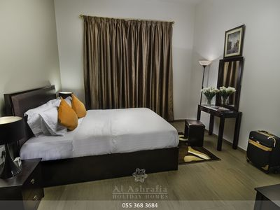 Photo for Adorable 1 bedroom in Sport City, Sensational Panoramic Golf View, Make it home