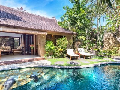 Photo for Bali Seminyak 1 Bed Pool Villa