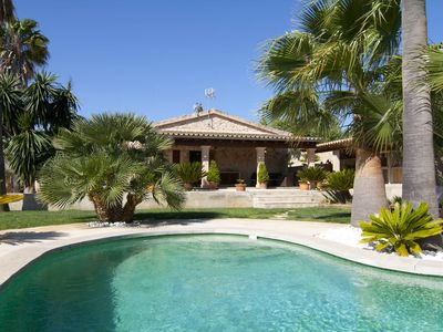 Photo for Country house for 6 people, pool,  wifi
