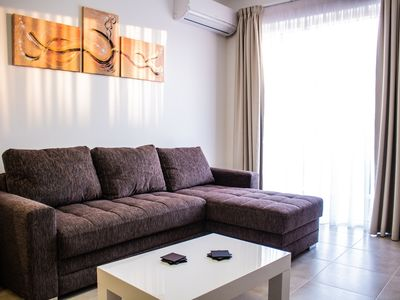 Photo for Luxury Apartment 200m form city center