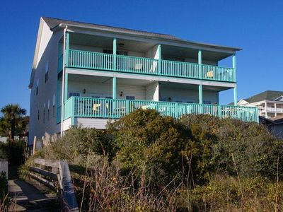 Photo for Emerald Dunes B vacation rental