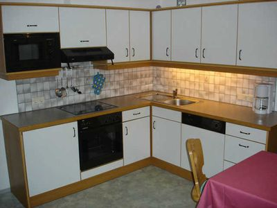 Photo for LAREIN - 4 persons - Apart Alexander