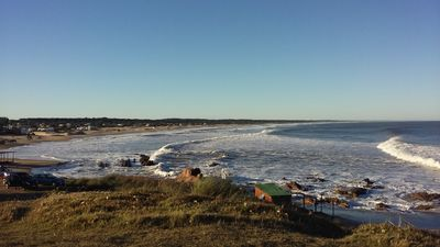 Photo for SALITRE Beach House - La Pedrera - The best surf in Uruguay