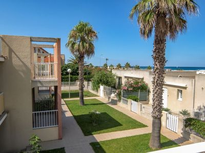 Photo for Apartment Les Flots Cypriano  in Saint Cyprien, Pyrénées - Orientales - 4 persons, 2 bedrooms
