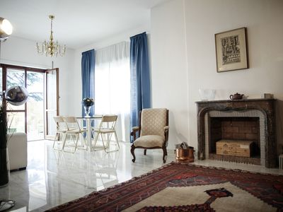 Photo for LUXURY HOSTING, 10 MIN. BY FOOT FROM HISTORIC CENTER! Free wifi