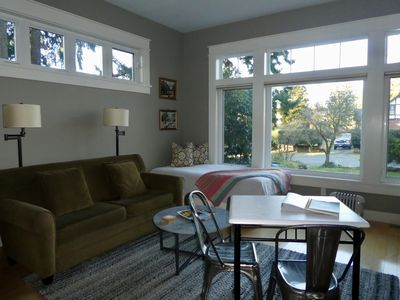 Photo for Tranquil Retreat - close to the best of Seattle!