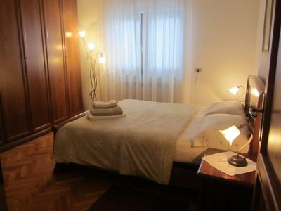 Photo for Emanuela Apartments are in a very good location in the middle of t