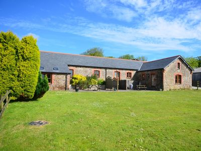 Photo for 2 bedroom Barn in Holsworthy - GFOXG