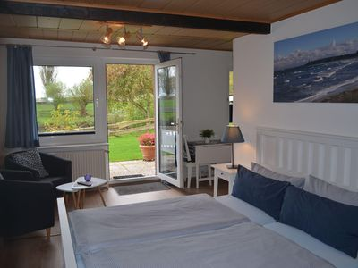 Photo for Apartment Vacation Rental in Scharbeutz