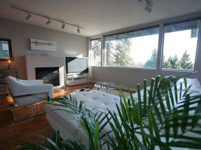Photo for Stunning private 3 bed home for 7 people