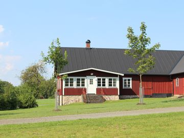 Angelholm Golf Club, Munka-Ljungby, Sweden