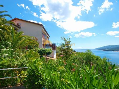 Photo for Apartment 2023/28734 (Istria - Rabac), Pets welcome, 500m from the beach