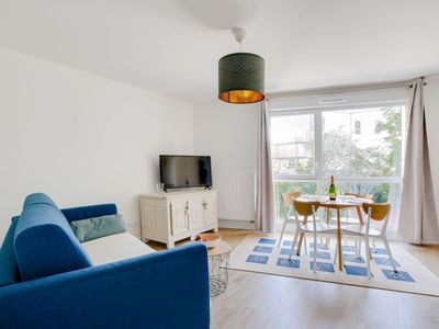 Photo for Apartment Esquiss in Arcachon - 4 persons, 1 bedrooms