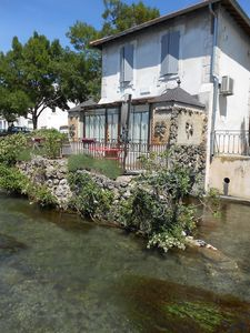 Photo for House / Villa - L'isle sur la sorgue