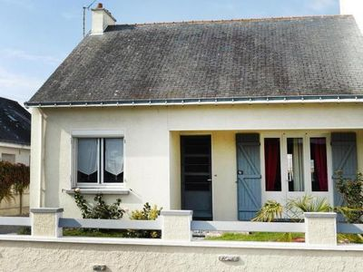 Photo for Semi-detached house, Le Pouliguen  in Loire - Atlantique - 6 persons, 3 bedrooms