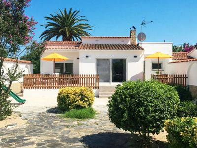 Photo for Vacation home Cap-Ras (AMP280) in Empuriabrava - 6 persons, 3 bedrooms