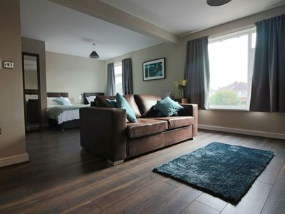 Photo for Diamond - St Helen's House Suite 3