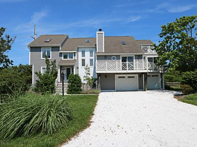 Photo for CP563: 4BR+den Cotton Patch West, North Bethany home! Walk to the beach!