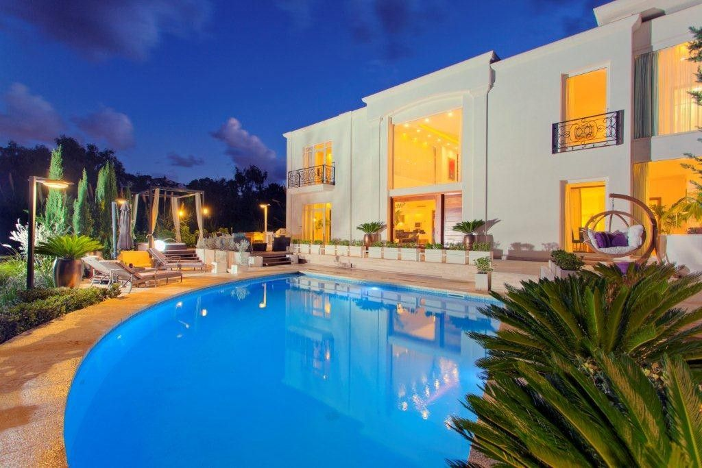 BRAND NEW VILLA - the perfect setting for a truly luxurious holiday.