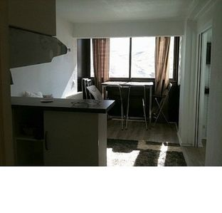 Photo for Apartment 2 rooms - Exposure South, At the foot of the slopes, Town center.