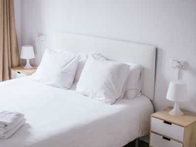 Photo for Lovely Boutique Apartment in Plaça Catalunya
