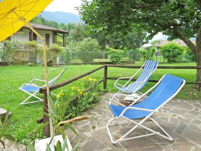 Photo for Apartment Villa Laura (LDI120) in Idro/Lago d'Idro - 6 persons, 2 bedrooms