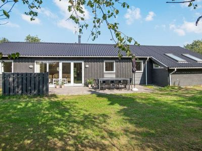 Photo for Vacation home St. Sjørup in Ørsted - 8 persons, 4 bedrooms