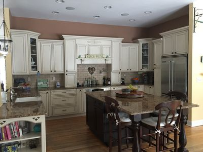Photo for Beautiful house in Westhampton Beach Village