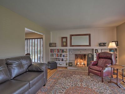 Photo for NEW! Lexington Family Home: 2.5 Miles to UK Campus