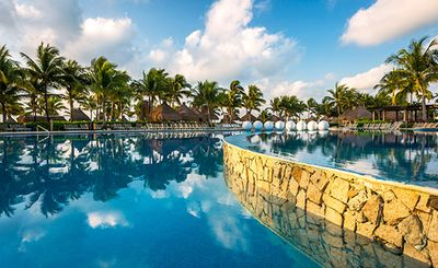 Photo for Mayan Palace, Riviera Maya- A Lovely 1 Bedroom Villa