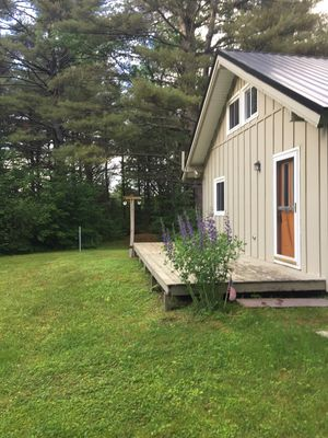 Photo for Cozy Kinsman Cabin - get away from the crowds