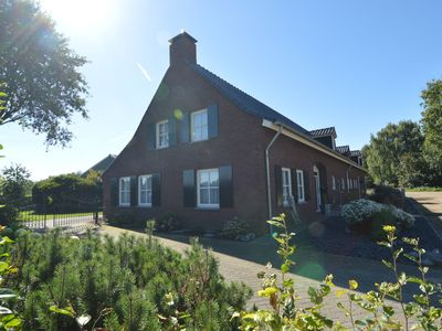 Photo for In beautiful rural area located holidayfarm with recreation room and garden