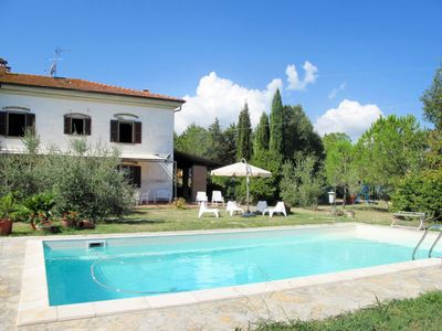 Photo for Vacation home Casa Le Tamerici (ORC160) in Orciano Pisano - 6 persons, 3 bedrooms