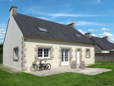 Photo for Vacation home Ferienhaus (GUI104) in Guissény - 8 persons, 4 bedrooms