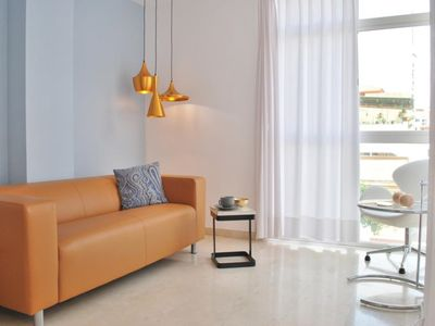 Photo for 106614 - Apartment in Malaga