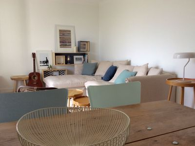 Photo for 3BR Apartment Vacation Rental in Anglet, Nouvelle-Aquitaine