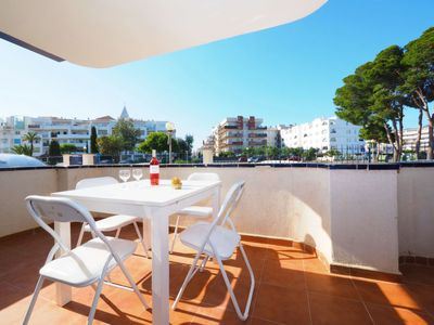 Photo for 3 bedroom Apartment, sleeps 6 in Empuriabrava with Air Con and WiFi