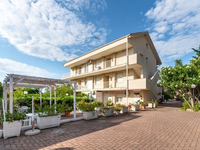 Photo for Lovely Apartment in Loano near Seabeach