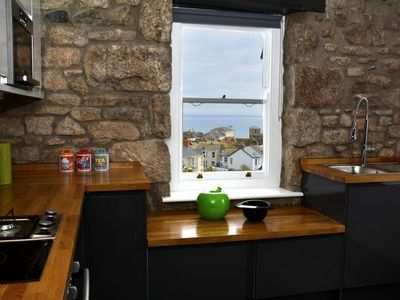 Photo for 1 bedroom Apartment in Penzance - 36563