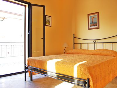 Photo for Appartment in Lascari in the old town