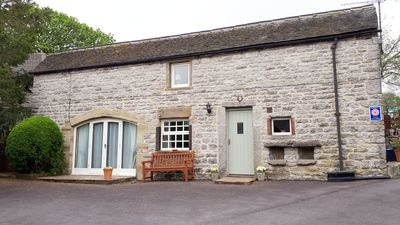 Photo for Former Coach House now a cosy holiday cottage in an idyllic location