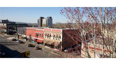 Photo for New York Style Loft Located In A Historic Building In Downtown Salem, Oregon.