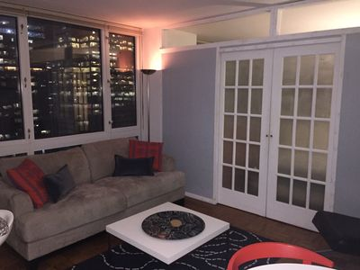 Photo for Great Location in Midtown, Steps from Times Square