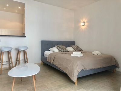 Photo for Studio in the heart of Cannes -