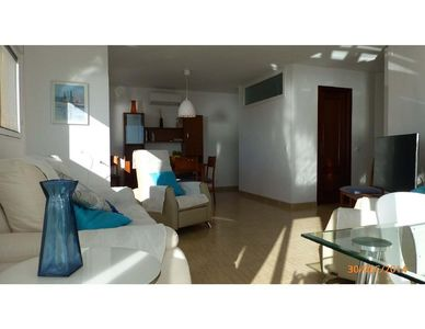 Photo for Spacious, bright and near the port of Benalmadena.