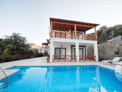 Photo for Bodrum Yalıkavak Garden Floor Apartment With shared Swimming Pool 29633