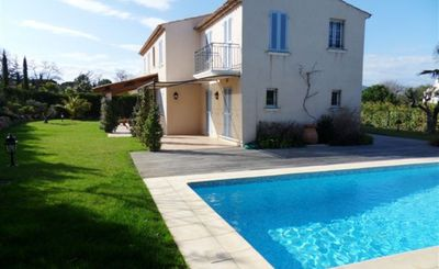Photo for 5 bedroom accommodation in Saint-Tropez
