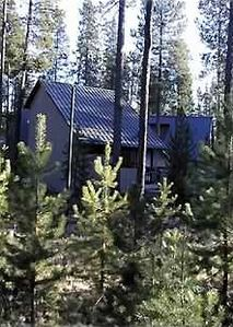 Photo for Sunriver Vacation Cabin Rental